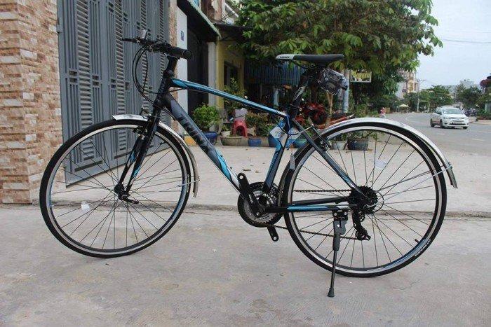 Xe đạp TRINX FREE 2.0 2017 0