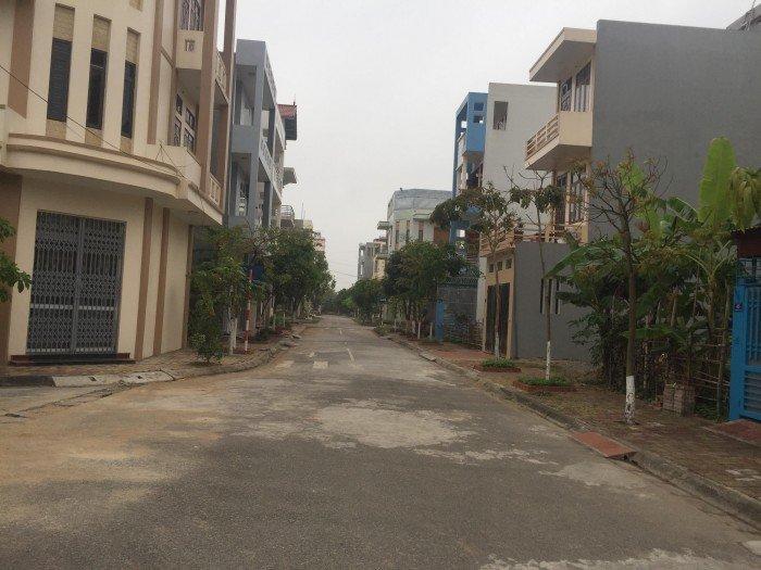 Bán gấp lô 81.162 khu Vạn Phúc , P. Thanh  Bình, TP. Hải Dương chỉ 1,33 tỷ