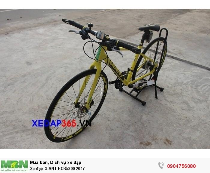 Xe đạp GIANT FCR5300 2017 2