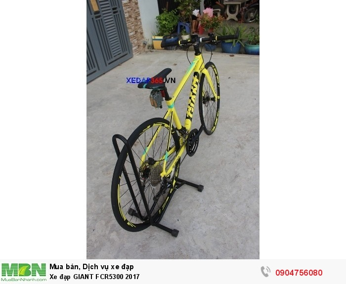 Xe đạp GIANT FCR5300 2017 3