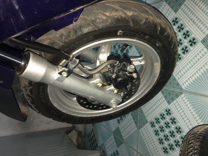 Xe máy Honda lead
