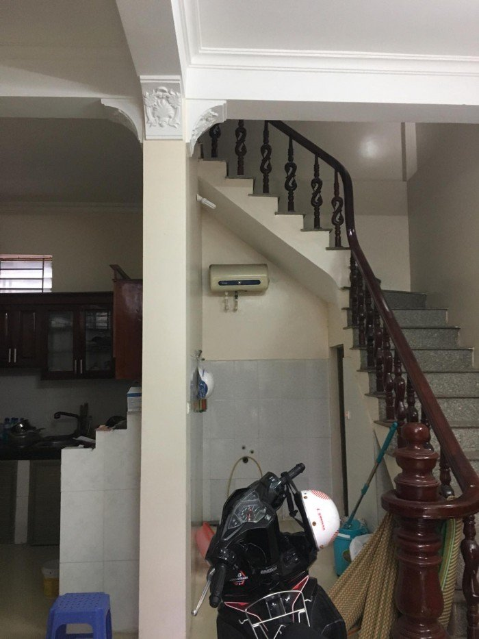 Bán nhà chính chủ 4 tầng 40m2 mặt ngõ 67 Đỗ Quang – Trung Hòa