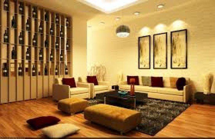 Bán nhà Quang  Trung  36m2, nhà mới, 2 tầng, đầu tư HOT