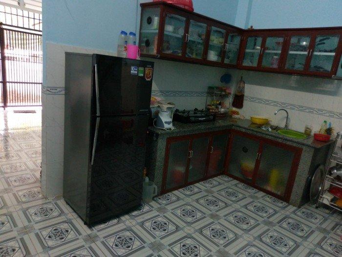 Bán nhà 1 trệt 1 lầu tại P. An Bình