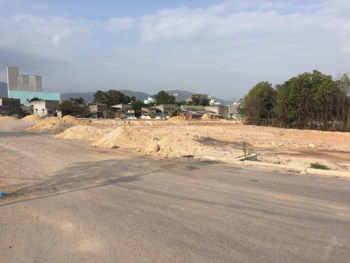 Bán nhiều lô đất tại khu vực Hà Thanh Quy Nhơn