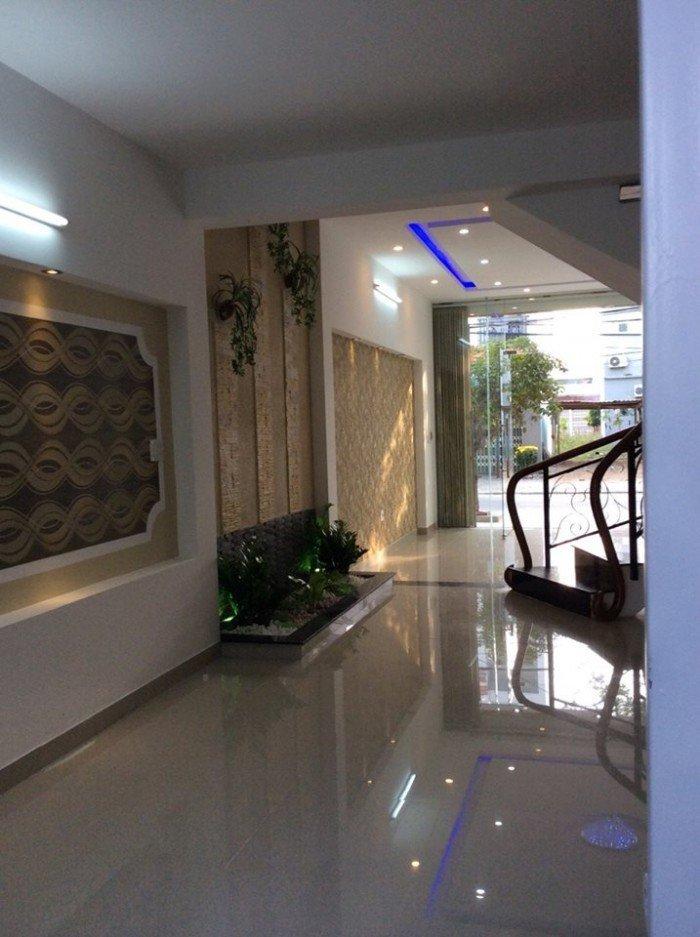 Bán Nhà Mặt Phố Xã Đàn 110m2 xây 5 tầng mới mặt tiền 5m