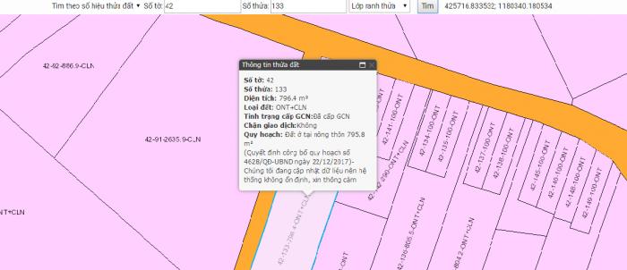 Cần Bán Gấp Đất Chính Chủ Ở Phước Bình Giá Cực Rẻ 800m2. Đất Thổ Cư, SHR.