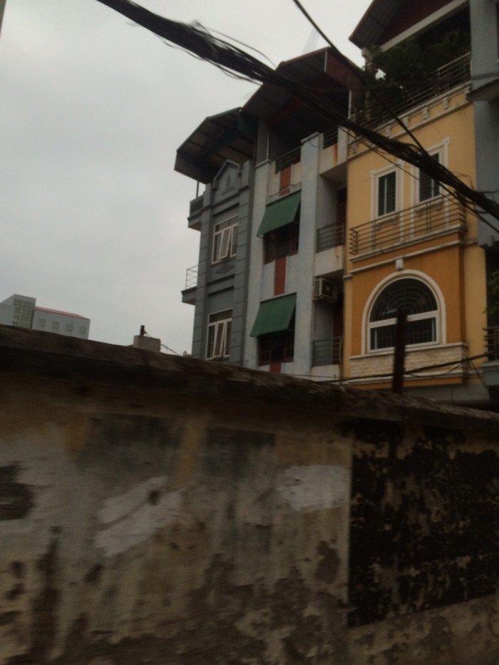 Qúa đẹp, nhà 2 tầng 1 tum Cửu Việt, Trâu Qùy đường oto tránh nhau 30m