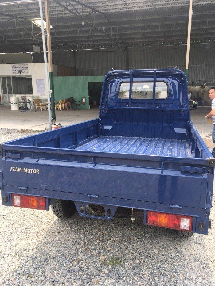 Veam Pro 990kg có máy lạnh 2018 tại Cần Thơ, An Giang, Kiên Giang, Sóc Trăng