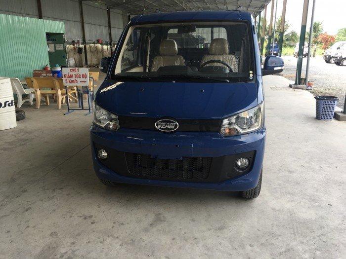 Xe tải Veam VPT095 990kg 2018 tại Hậu Giang, Đồng Tháp, Vĩnh Long, Bạc Liêu 6