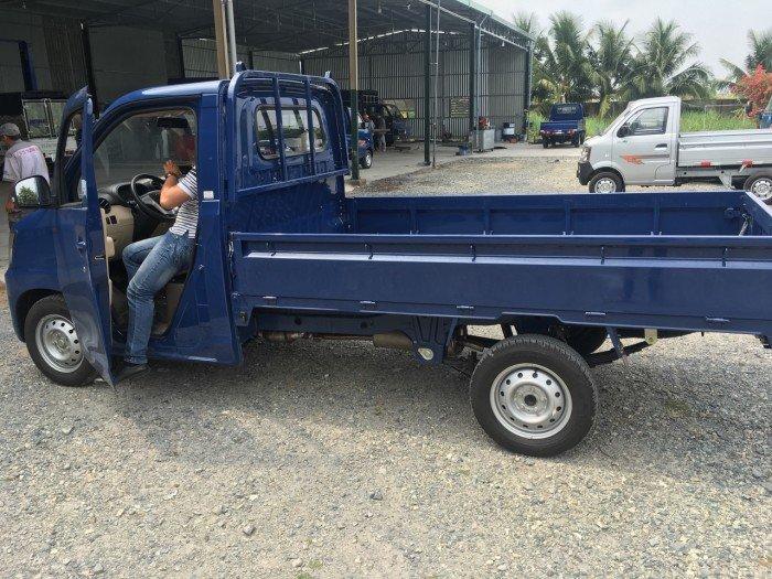 Xe tải Veam VPT095 990kg 2018 tại Hậu Giang, Đồng Tháp, Vĩnh Long, Bạc Liêu 1