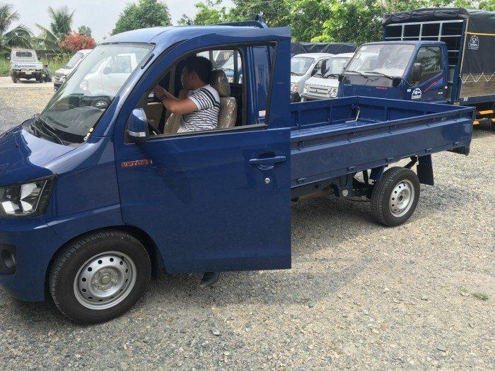 Xe tải Veam VPT095 990kg 2018 tại Hậu Giang, Đồng Tháp, Vĩnh Long, Bạc Liêu 2