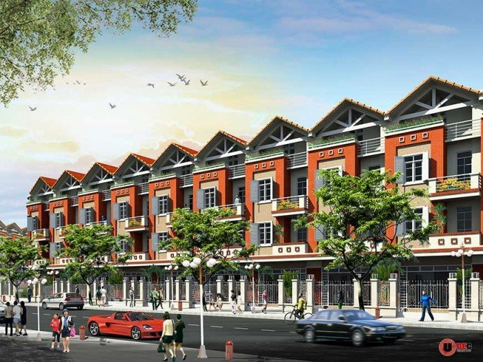 Sở hữu đất nền dự án TMS Grand City Phúc Yên.