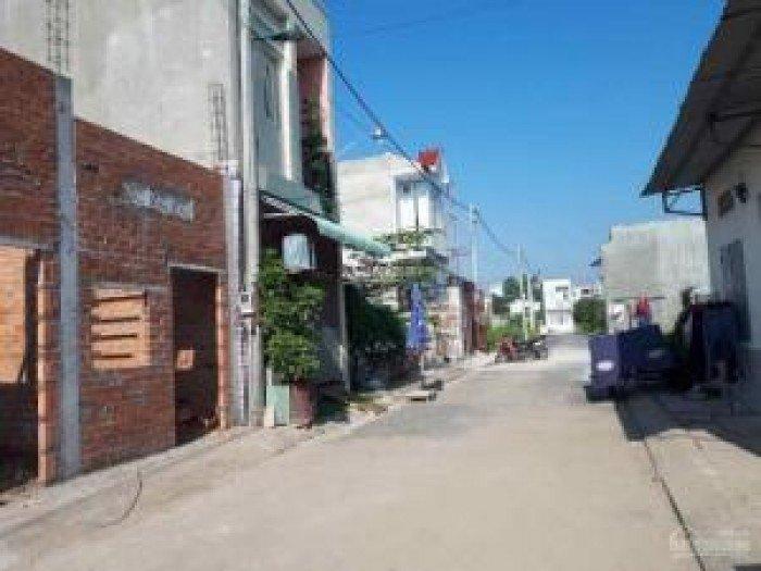 Cần bán nhanh lô đất ở Long Phước quận 9, 104m2