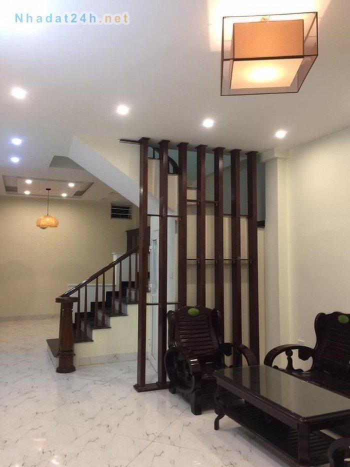 Bán Nhà Khu Giếng Sen La Khê Hà Đông Nhà Xây Mới 4 Tầng Đẹp