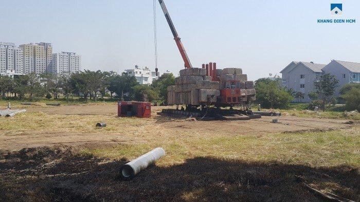 Dự án căn hộ Saphire Khang Điền , mở bán giá tốt nhất thị trường căn hộ quận 9