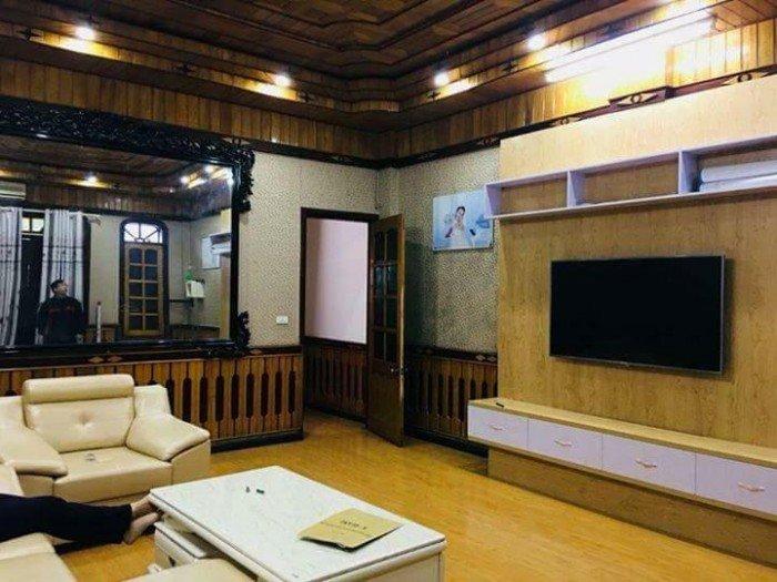 Bán nhà MT Nguyễn Oanh, Kinh doanh, 88m2