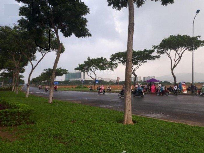Bán đất đối diện UBND quận Liên Chiểu,Hòa Minh,Liên Chiểu,Đà Nẵng