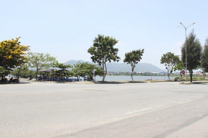 Bán đất đối diện hồ sinh thái Bàu Tràm,Hòa Khánh Bắc,Liên Chiểu,Đà Nẵng