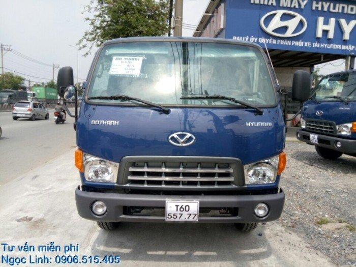 Xe tải Hyundai hd800 8 tấn 1