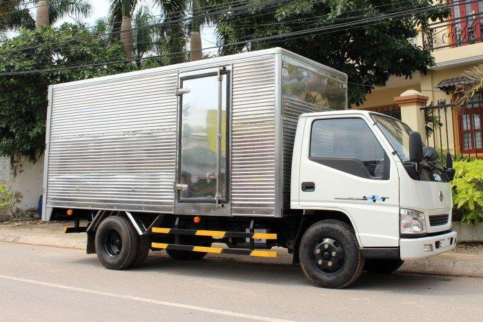 SYM sản xuất năm 2015 Số tay (số sàn) Xe tải động cơ Dầu diesel