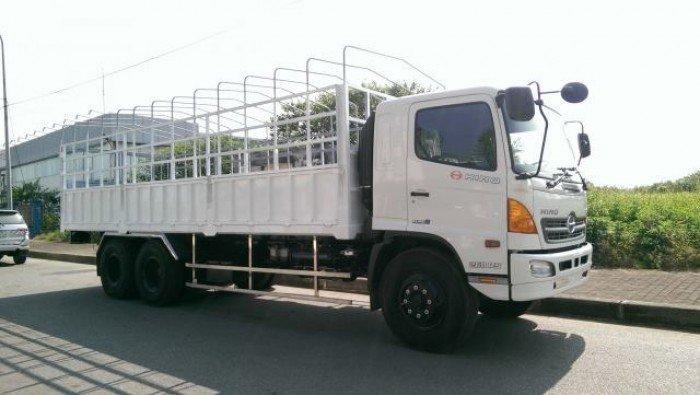 Hino sản xuất năm 2017 Số tay (số sàn) Xe tải động cơ Dầu diesel