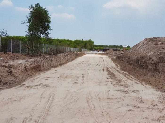Sở Hữu Đất Vàng Đô Thị Vệ Tinh TPHCM