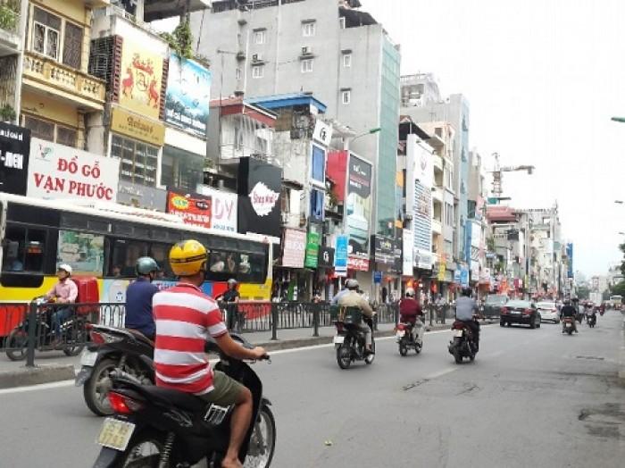 Bán nhà MP Tôn Đức Thắng 115m2* 5 tầng MT 5m KDoanh vô địch