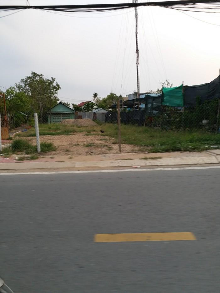 Bán Gấp 3085m2 đất mặt tiền QL 50 Cách Nguyễn Văn Linh 2,5km Giá 4,5tr/m2