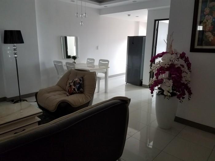 Cho thuê căn hộ cao cấp tại khu căn hộ cao cấp City Tower Bình Dương
