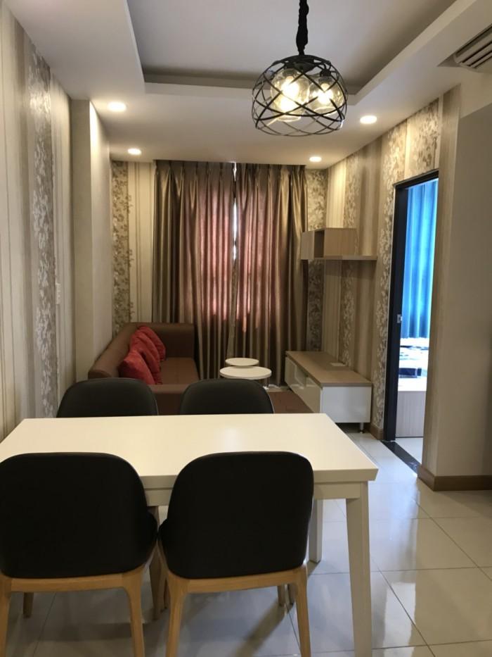 Bán căn hộ City Tower mặt tiền Đại Lộ Bình Dương, giá 1tỷ150 /căn, chỉ cần TT 30% nhận nhà ở ngay