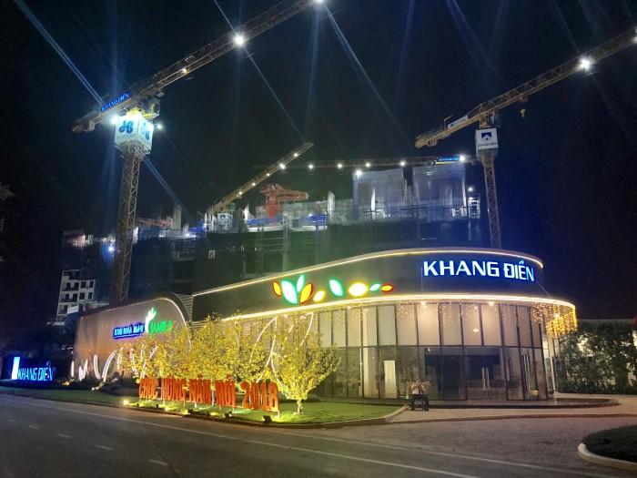 Chính chủ bán căn hộ dự án Jamila Khang Điền, quận 9, D. 05.01, CK 2.5%