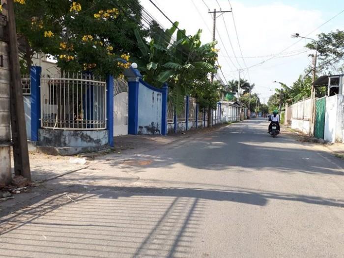 Bán đất Bửu Long, đường trước đất 6m, cách đường Huỳnh Văn Nghệ 20m.