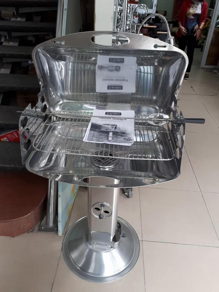 Bếp nướng dã ngoại cao cấp landmann 112850
