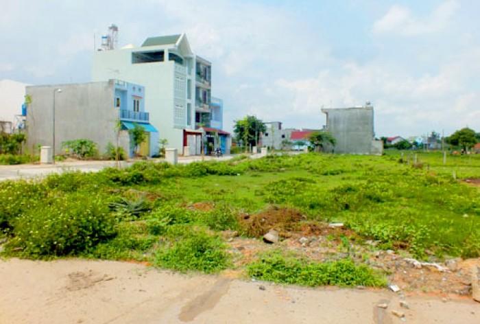 Ngay Cổng Kcn Bình Chánh, Cam Kết Lợi Nhuận 30% Ngay Khi Mua, Giá Chỉ 650Tr/nền