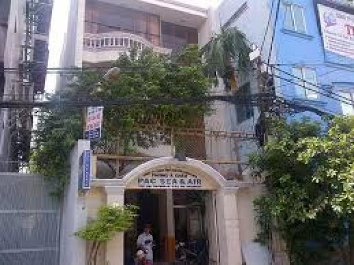 Bán nhà MT Tôn Đản, phường 1, Q4. Giá 9.9 tỷ