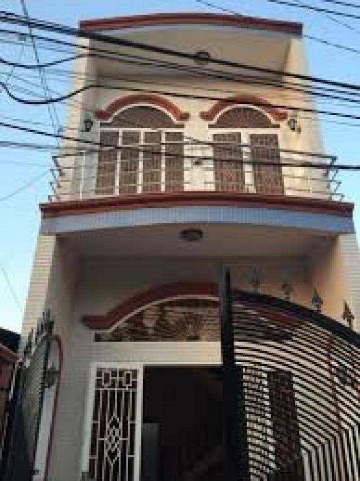 Bán nhà MT Mai Văn Vĩnh, phường 14, DT 110m2. Giá 9.8tỷ