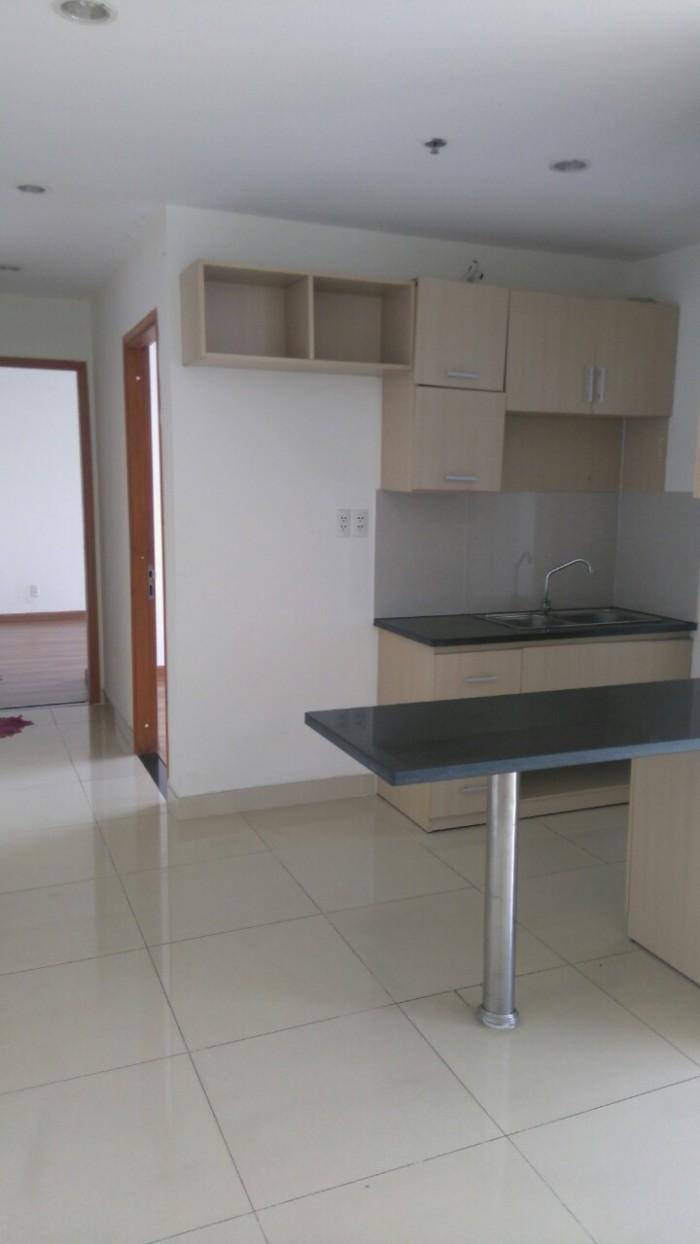 Cần bán gấp căn hộ Cao Ốc Hưng Phát 1, 2PN,2WC, dt:86m2