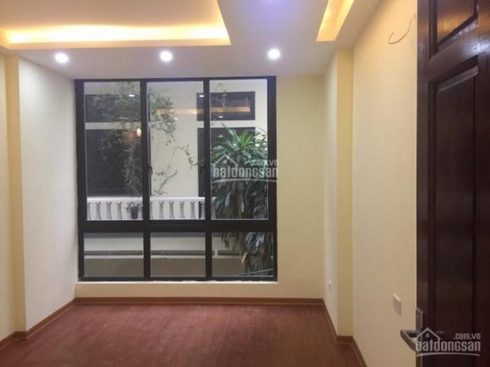 Bán nhà đẹp KD cho thuê.Có thang máy.Phùng Khoang-Thanh Xuân(5tầng - 4PN)