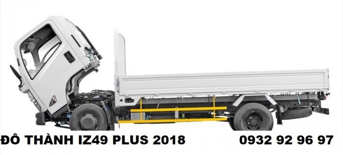 Hyundai iz49 plus 2t4 cần thơ, xe tải iz49 plus cần thơ, bán xe tải cần thơ 4
