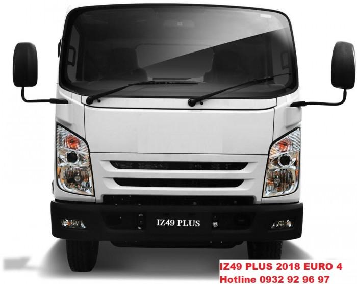 Hyundai iz49 plus 2t4 cần thơ, xe tải iz49 plus cần thơ, bán xe tải cần thơ 1