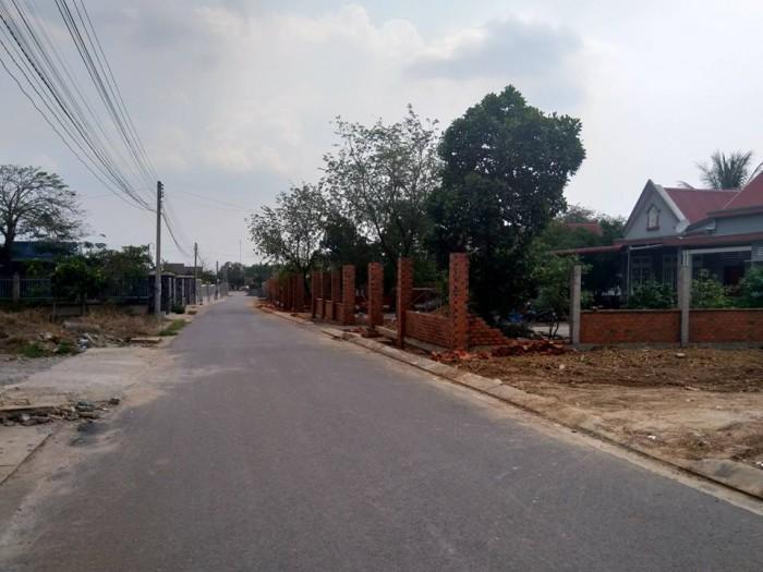 Đất Khu TĐC Bình Minh Trảng Bom