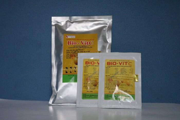 BiovitC thuốc thú y0
