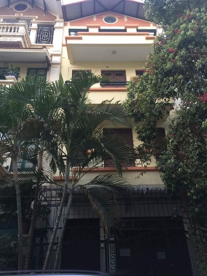 Cần Bán nhà 4 tầng mặt phố Trần Vỹ, Lê Đức Thọ kéo dài, P.Mai Dịch, Cầu Giấy, Hà Nội