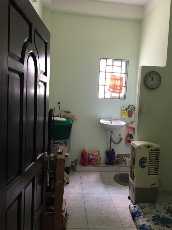 Bán nhà hẻm 6m đường 26/3, BHH, Bình Tân