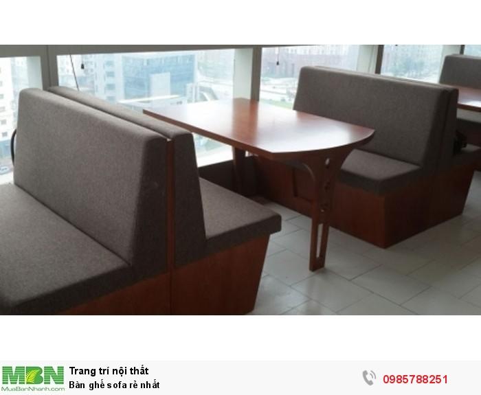 Bàn ghế sofa rẻ nhất2
