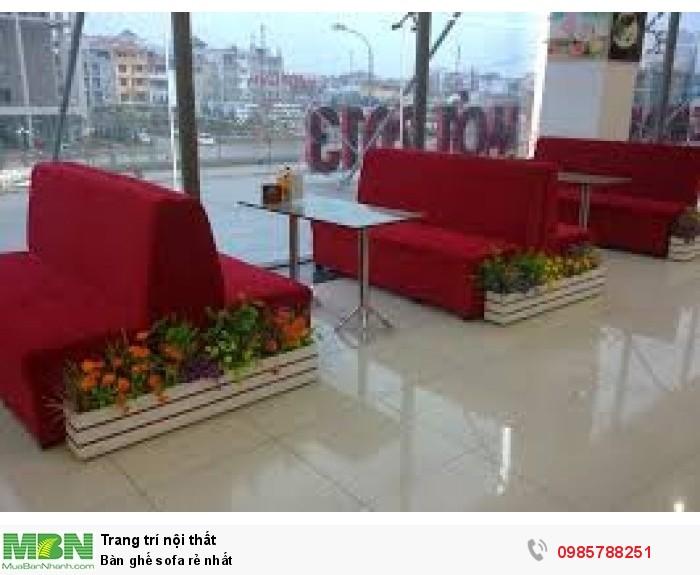 Bàn ghế sofa rẻ nhất3