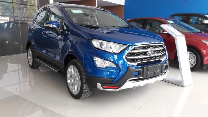 Trảng Bàng Tây Ninh bán Ford 16 chổ, Ford Transit 2018 giá cực ưu đãi hỗ trợ vay 80%