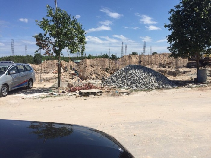 Bán 70 nền Đất mặt tiền QL 14, trực thuộc Dự An Khu Đô Thị Mới(Ms43),