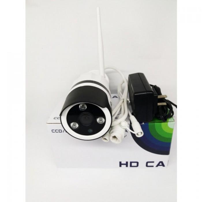 Camera IP ngoài trời Camhi Full HD 1080p1